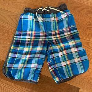 Boys Tommy Bahama Swim Shorts